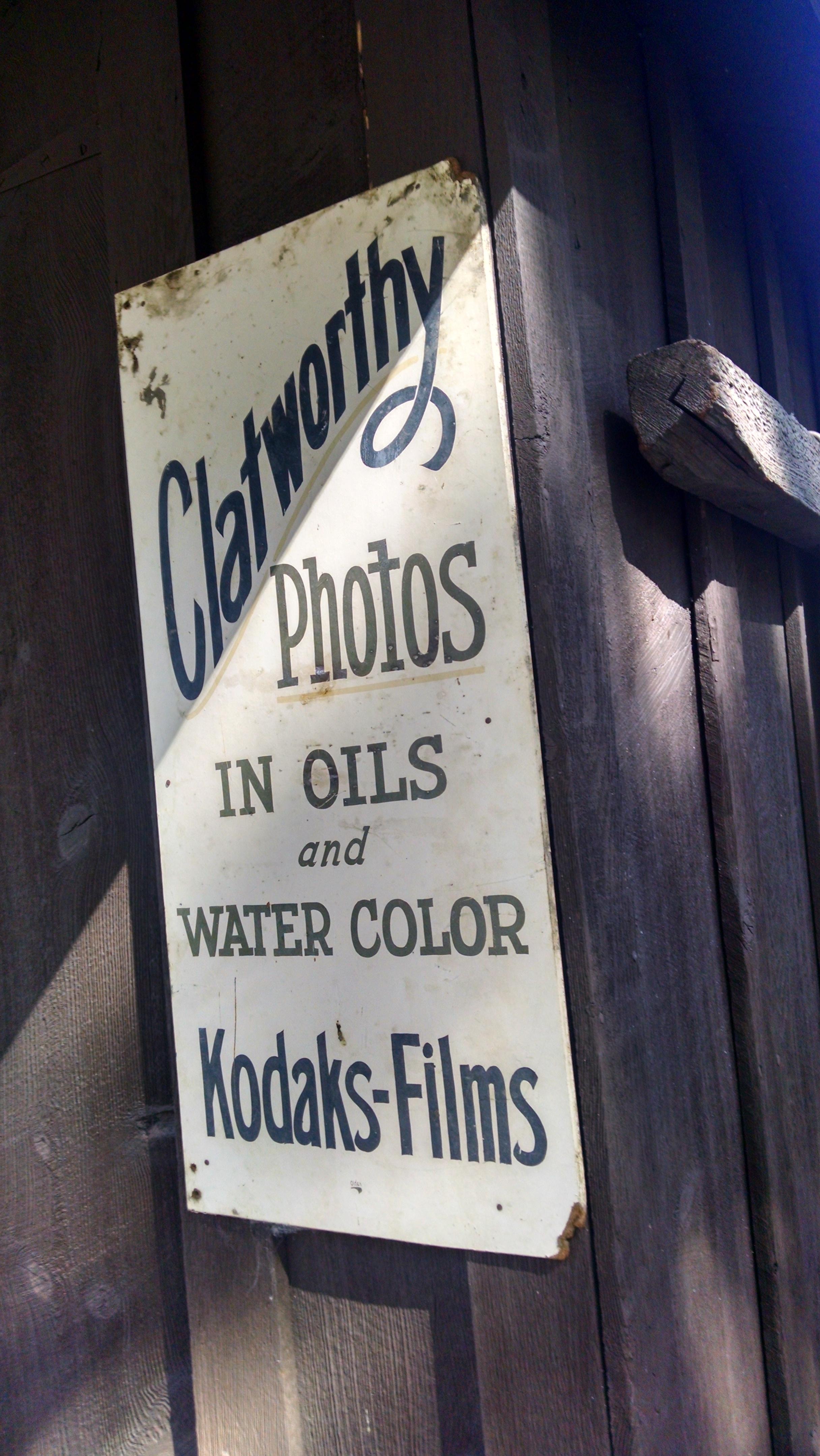 Clatworthy photos