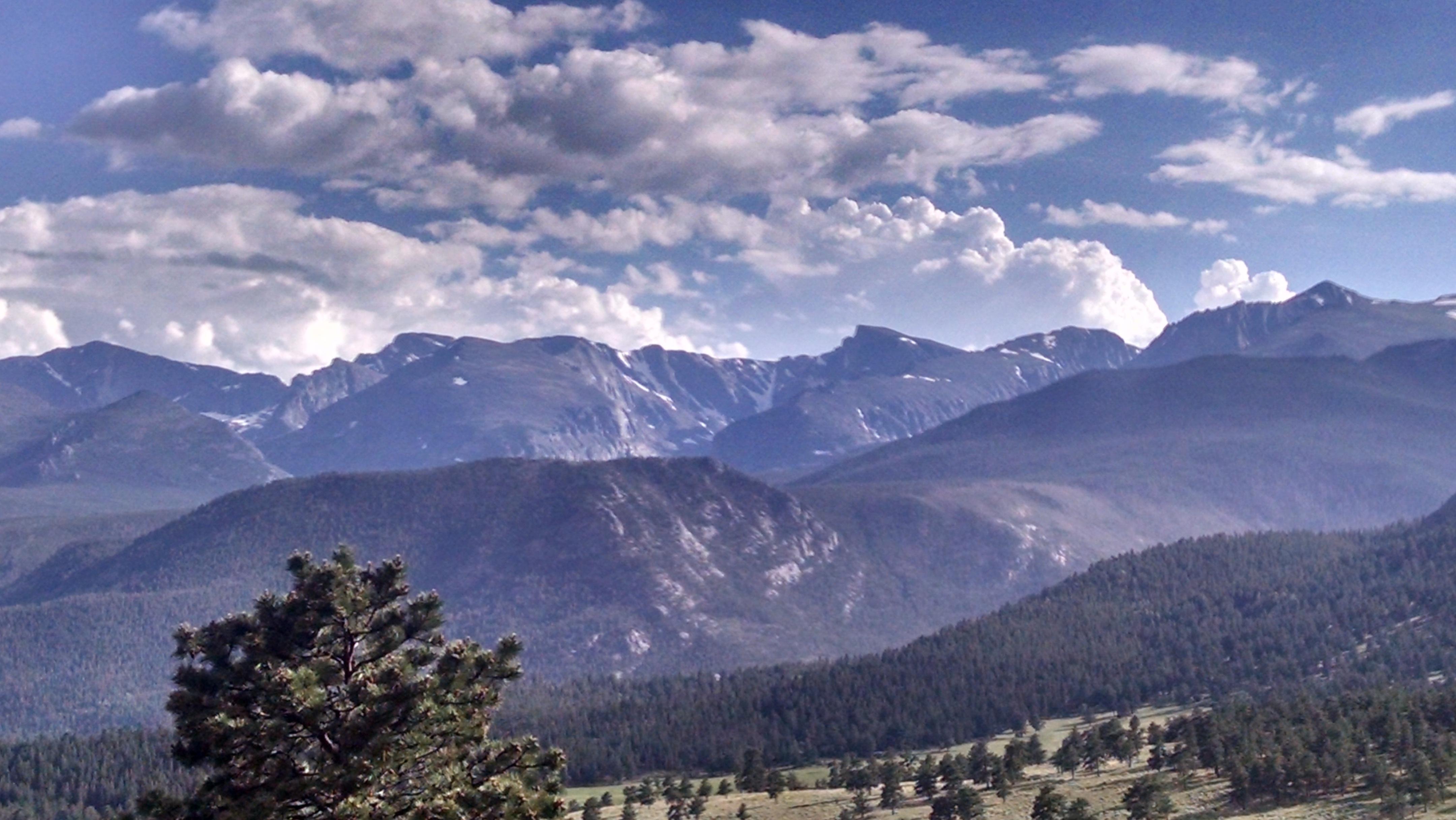 Rockies-clouds
